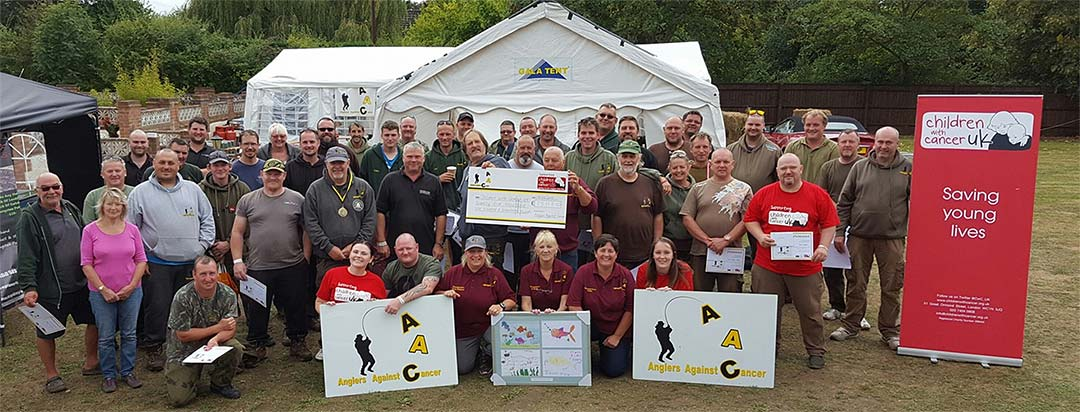 2016 Orchid Event - Anglers Against Cancer