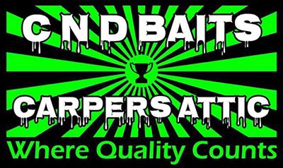 CND Baits