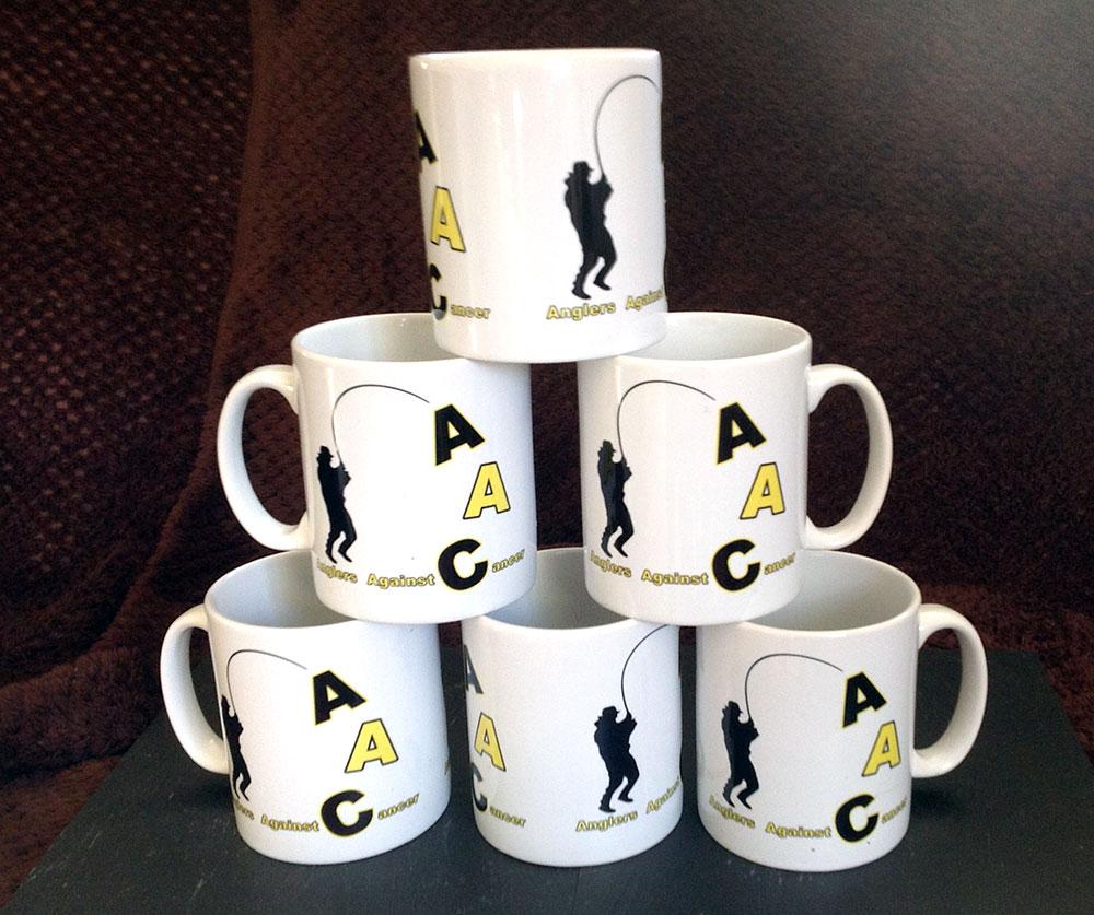 A.A.C. China Mug