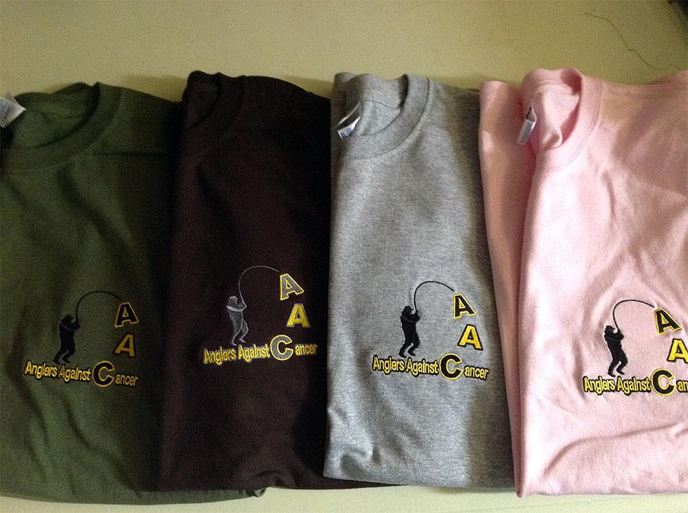 A.A.C. T Shirt