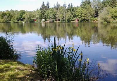 Blavet Valley Lakes