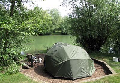 Carpe d'Or Fishing Lakes