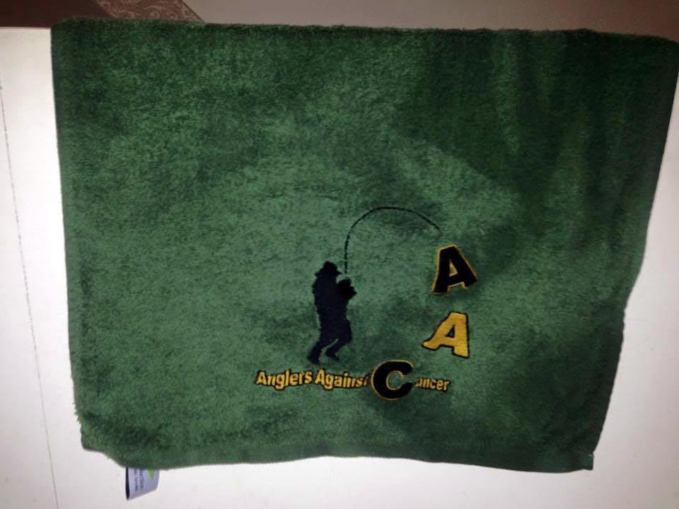 A.A.C. Towel