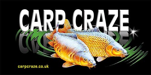 Carp Craze