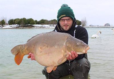 Berners Hall Fishery