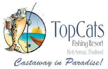 Top Cats Thailand