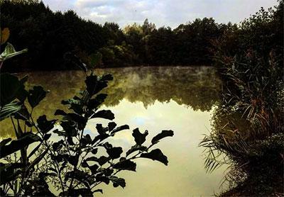 Lake Sarock