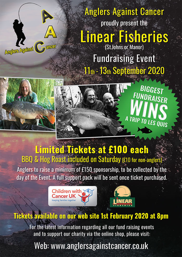 Linear Fisheries AAC Event 2020