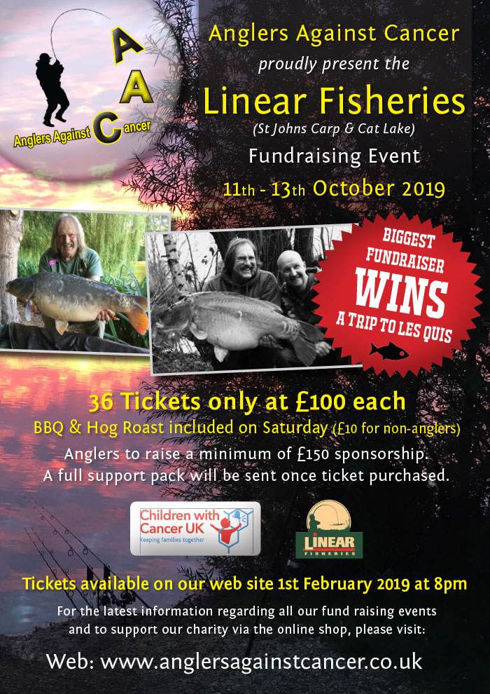 Linear Fisheries AAC Event 2019