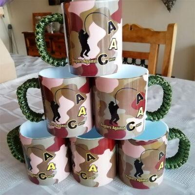 Unbreakable AAC Camo Mugs